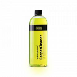 Shine Systems CarpetCleaner - очиститель ковров и напольных покрытий, 750 мл
