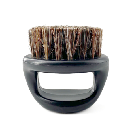 Shine Systems Mini Brush - мини щетка из натурального ворса