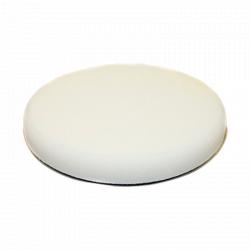 Lake Country Полировальный круг белый, антиголограммный, плоский 160 мм