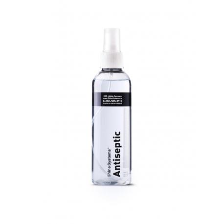 Shine Systems Antiseptic - средство с дезинфицирующим эффектом, 200 мл