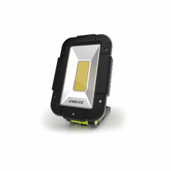 UNILITE Портативная  LED лампа 1750 Lm, 10400 mAh, IPX5, POWER BANK