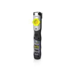 UNILITE Инспекционный фонарь COB 625 Lm +SMD 250 Lm +УФ, 2500 mAh, IP65