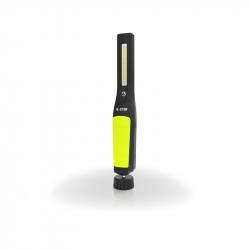 UNILITE  Компактный светодиодый фонарь COB 275 Lm + SMD 150 Lm, 700 mAh, IP20/IK07