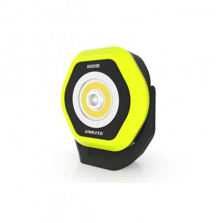 UNILITE  Компактный dual led светильник 800 Lm, ,2600 mAh, IP65