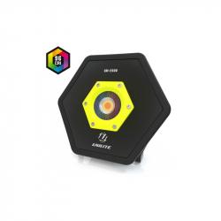 UNILITE Прожектор светодиодный 5 цветов, CRI 96+, 2300 Lm, 4400 mAh, IP65