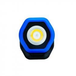 TAKENOW Twinbeam pocket work light - Двухлучевой рабочий фонарь с встроенным аккумулятором
