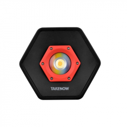 TAKENOW Detailing and colour match flood light  - Фонарь с функцией подбора цвета