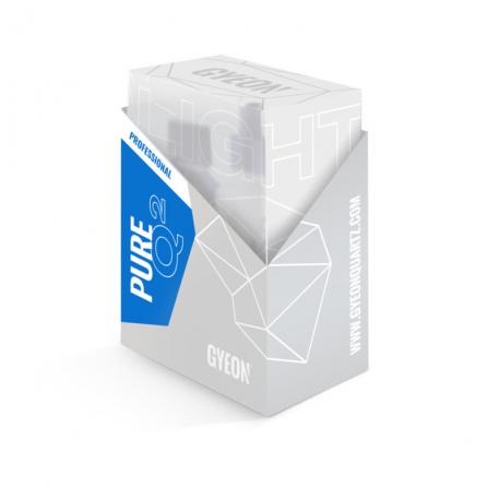 GYEON Pure Q2 Light box (50ml) - Однокомпонентное кварцевое защитное покрытие