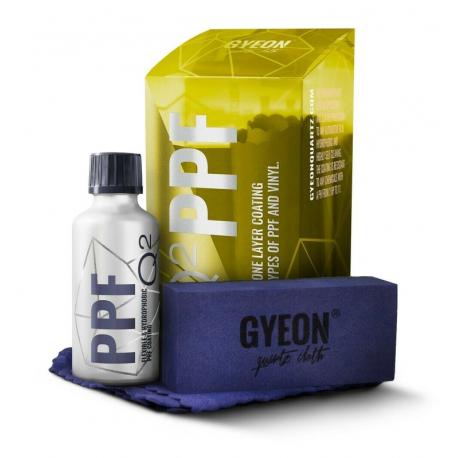 GYEON Q² PPF (50ml) - керамическое покрытие для PPF пленок
