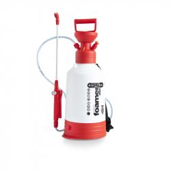 KWAZAR Acid Orion Foamer Пеногенератор для кислот pH 1-4, красный 6 л