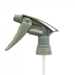 Hi-Tech Gray Chemical Resistant Spray - Химостойкий триггер-распылитель