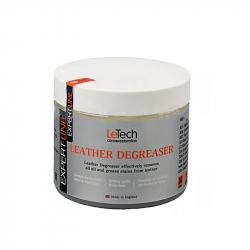 LeTech Expert Line Leather Degreaser (380ml) - Средство для удаления жирных пятен с кожи