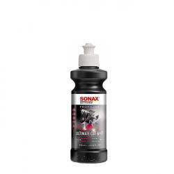 SONAX ProfiLine Ultimate Cut 06-03 - Высокоабразивный полироль, 250мл.