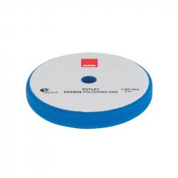 RUPES COARSE Полировальный диск жесткий синий 160мм для ROTARY