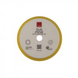 RUPES Полировальный диск мягкий желтый 150/180 мм