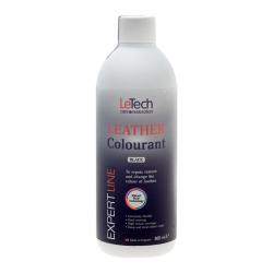 LeTech Expert Line Leather Colourant Black (500ml) - Краска для кожи Черный