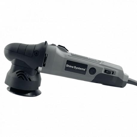 Shine Systems DA75 Polisher - полировальная машинка эксцентриковая, 75 мм, ход 12 мм