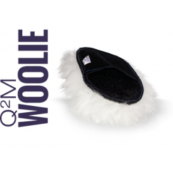 GYEON  Woolie Аппликатор для мойки из овечьей шерсти