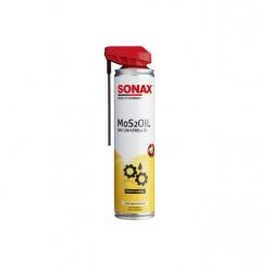 SONAX MoS2Oil NanoPro - Смазка универсальная 400мл.