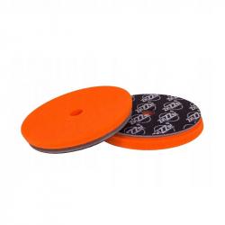 ZviZZer ALL-ROUNDER Полировальный круг оранжевый полутвердый одношаговый 165/20/150 мм
