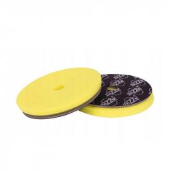 ZviZZer ALL-ROUNDER Полировальный круг желтый мягкий антигогограмный 165/20/150 мм