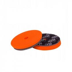 ZviZZer ALL-ROUNDER Полировальный круг оранжевый полутвердый одношаговый 140/20/125 мм