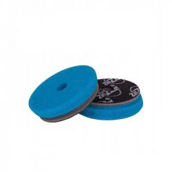 ZviZZer ALL-ROUNDER Полировальный круг синий экстра твердый режущий 90/20/80 мм