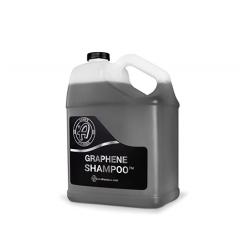 Adam's Graphene Shampoo - Шампунь пенный для ручной мойки с гидрофобным эффектом, 3,79л