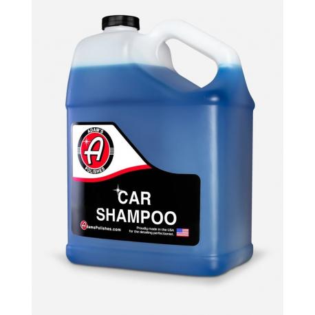 Adam's Car Shampoo - Шампунь для ручной мойки автомобиля, 3,79л