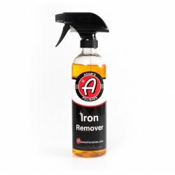 Adam's Iron Remover - Очиститель от металлических вкраплений, тормозной пыли и ржавчины, 473мл