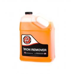 Adam's Iron Remover - Очиститель от металлических вкраплений, тормозной пыли и ржавчины, 3.79л