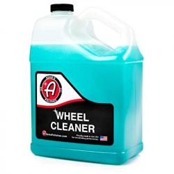 Adam's Wheel Cleaner - Очищающее средство для дисков, 3,79л