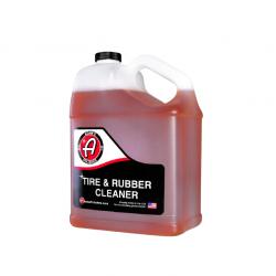 Adam's Tire&Rubber Cleaner - Очищающее средство для резиновых и пластиковых деталей, 3,79л