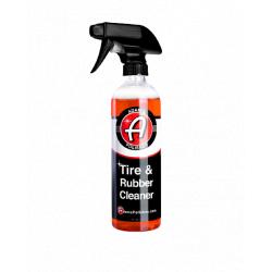 Adam's Tire&Rubber Cleaner - Очищающее средство для резиновых и пластиковых деталей, 473мл