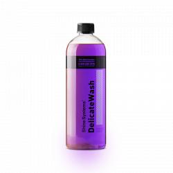 Shine Systems DelicateWash - активный шампунь для деликатной мойки авто, 750 мл