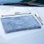 PURESTAR Duplex Drying Towel Small - Двухслойная микрофибра для сушки, 38*20см, 530 г/м2