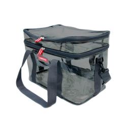 PURESTAR Towel bag black - Сумка для автокосметики и микрофибры. 40х25х30