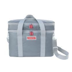 PURESTAR Reflective cooler bag - Сумка для автокосметики и микрофибры. 40х25х30