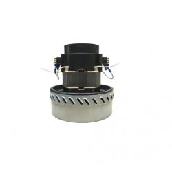 Турбина (1200W) Высота 176,4 мм, диаметр вентилятора - 143,4 мм.
