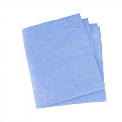 Shine Systems Искусственная замша синяя без перфорации 300 гр/м2