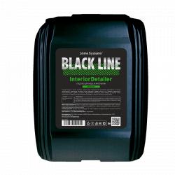 Shine Systems BL InteriorDetailer Bergamot - средство для ухода за интерьером, 5 л