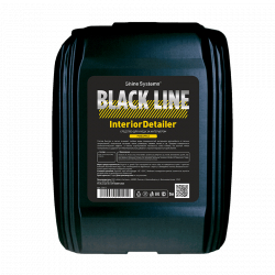 Shine Systems BL InteriorDetailer Pineapple - средство для ухода за интерьером, 5 л