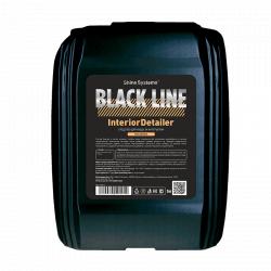 Shine Systems BL InteriorDetailer Macadamia - средство для ухода за интерьером, 5 л