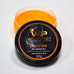 Wax Planet Oblivion - Шоу воск с SiO2 50мл