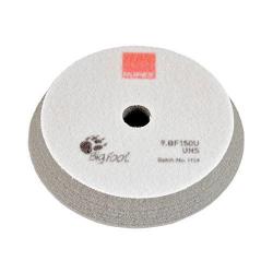 RUPES UHS EASY GLOSS Полировальный диск, твердый серый 150/180 мм