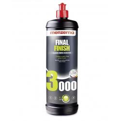 MENZERNA Final Finish 3000 (FF3000) Финишная антиголограммная паста 1 л