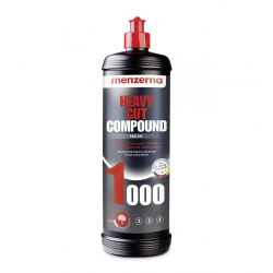 MENZERNA Heavy Cut Compound 1000 - Высокоабразивная полировальная паста 1 кг.