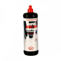 MENZERNA Super Heavy Cut Compound  300 - Универсальная высокоабразивная полировальная паста 1 кг.