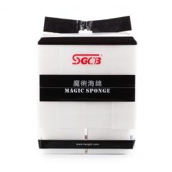 SGCB Magic Sponge Губка для чистки поверхностей большая
