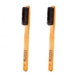 SGCB Щетка многофункциональная деревянная малая, 19см